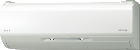 メガ暖 白くまくん RAS-XK25K