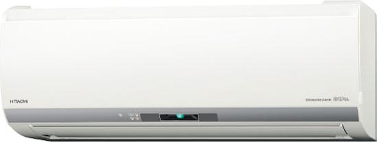 ステンレス・クリーン 白くまくん RAS-E40J2