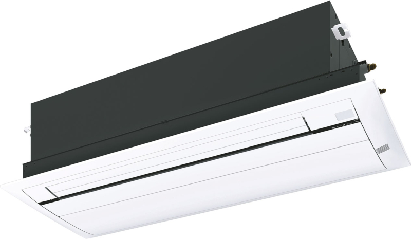 うるるとさらら 天井埋込カセット形 S50RCRV