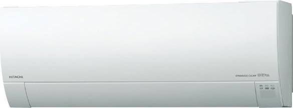 ステンレス・クリーン 白くまくん RAS-G25H