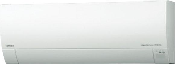 ステンレス・クリーン 白くまくん RAS-MJ63J2