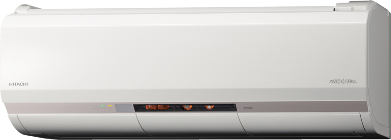 メガ暖 白くまくん RAS-XK28H2