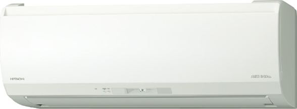 メガ暖 白くまくん RAS-EK28K2