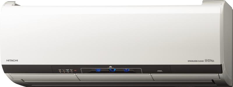 ステンレス・クリーン 白くまくん RAS-ZJ56F2