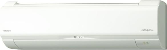 メガ暖 白くまくん RAS-HK25K