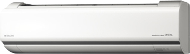 ステンレス・クリーン 白くまくん RAS-V56H2
