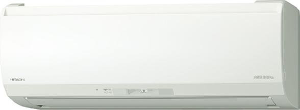 メガ暖 白くまくん RAS-EK40K2