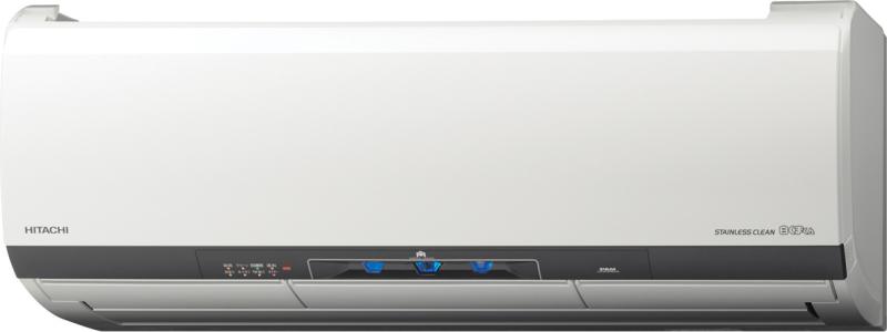 ステンレス・クリーン 白くまくん RAS-ZJ63G2