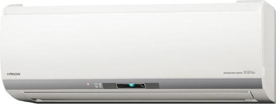 ステンレス・クリーン 白くまくん RAS-E36H