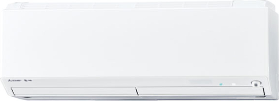 ズバ暖霧ヶ峰 MSZ-HXV4016S-W