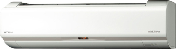 メガ暖 白くまくん RAS-HK28J