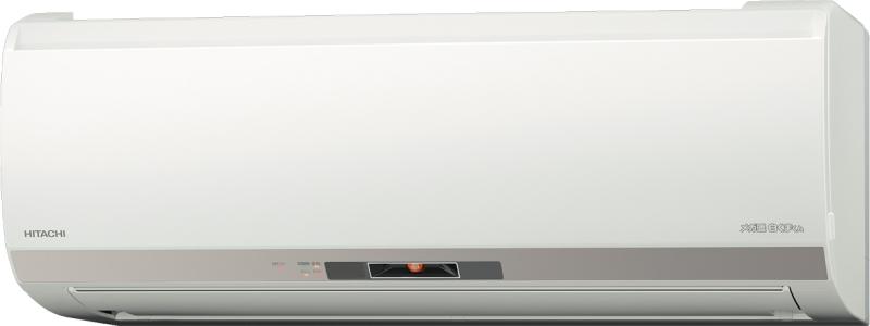 メガ暖 白くまくん RAS-EK25H2