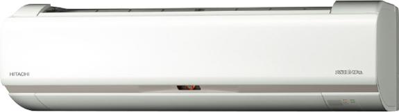 メガ暖 白くまくん RAS-HK25J