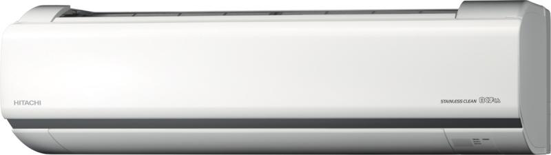 ステンレス・クリーン 白くまくん RAS-V22G(W)