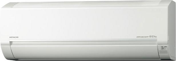 ステンレス・クリーン 白くまくん RAS-BJ22J(W)