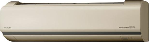 ステンレス・クリーン 白くまくん RAS-V22J(C)