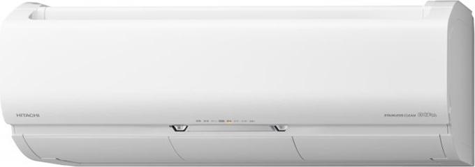 ステンレス・クリーン 白くまくん RAS-X40K2