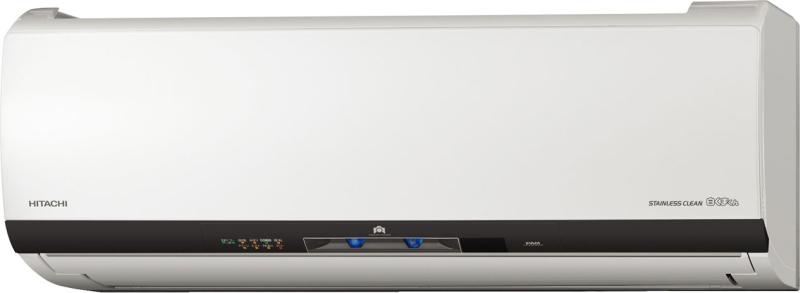 メガ暖 白くまくん RAS-ZD25F2