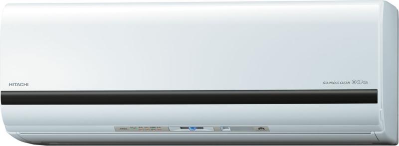 ステンレス・クリーン 白くまくん RAS-S28D