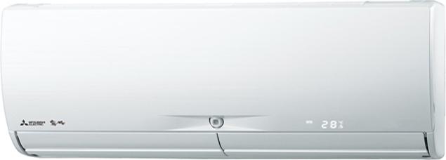 霧ヶ峰 MSZ-JXV2816S-W