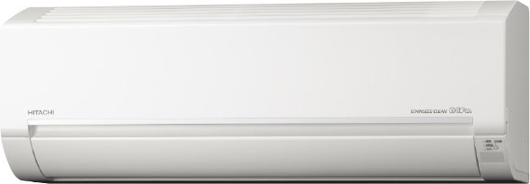 ステンレス・クリーン 白くまくん RAS-D56J2