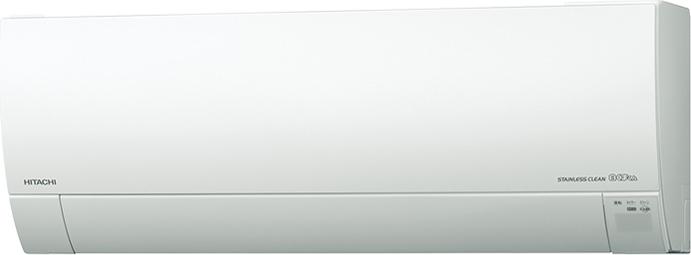 ステンレス・クリーン 白くまくん RAS-MJ71K2