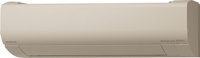 ステンレス・クリーン 白くまくん RAS-V22K(C)