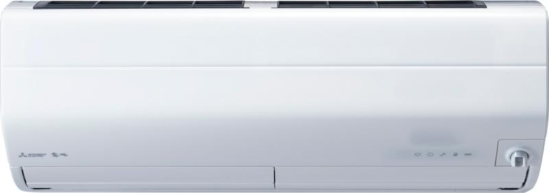 ズバ暖霧ヶ峰 MSZ-HXV7120S-W