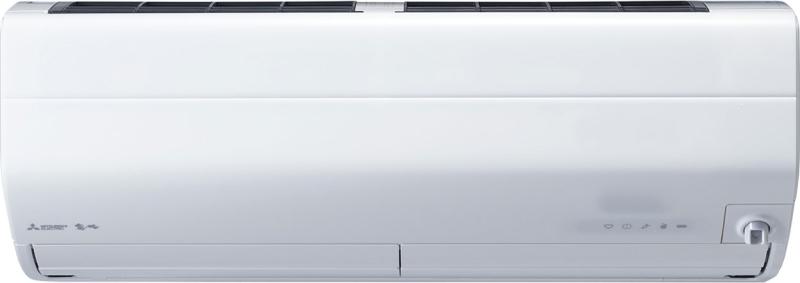 霧ヶ峰 MSZ-ZXV8021S-W