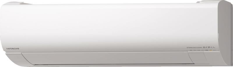ステンレス・クリーン 白くまくん RAS-W22L