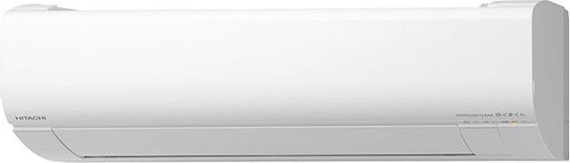 ステンレス・クリーン 白くまくん RAS-V22L(W)