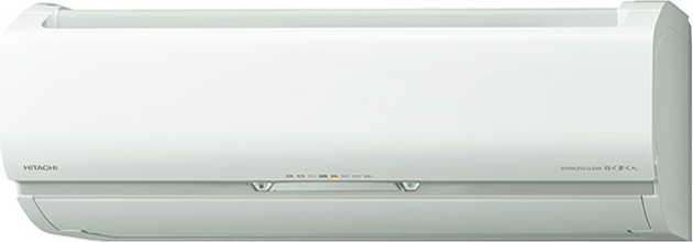 ステンレス・クリーン 白くまくん RAS-ZJ63L2
