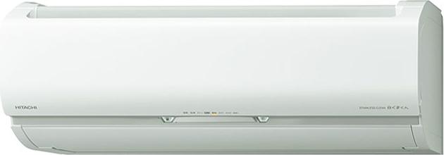 ステンレス・クリーン 白くまくん RAS-ZJ22L