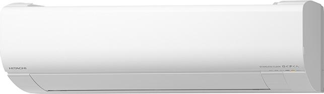 ステンレス・クリーン 白くまくん RAS-W250L