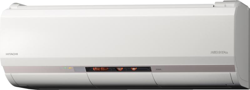 メガ暖 白くまくん RAS-XK25H