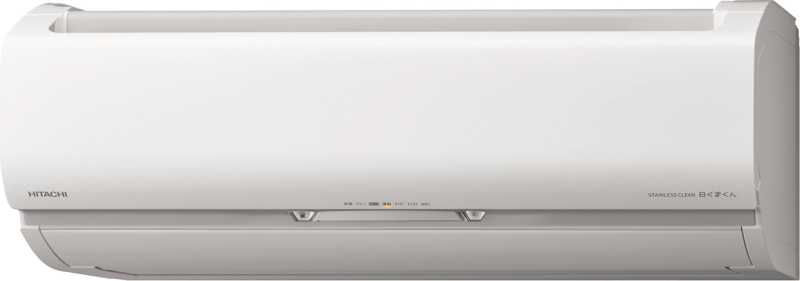 メガ暖 白くまくん RAS-EK25M2