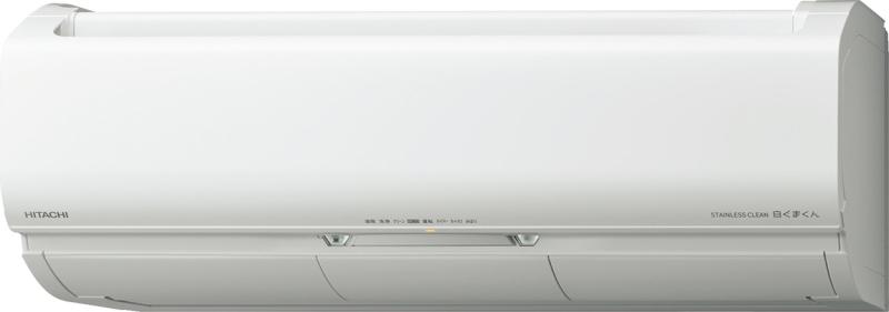 メガ暖 白くまくん RAS-XK25M