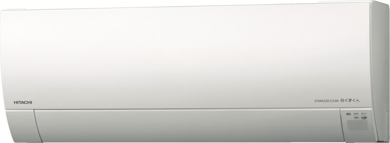 メガ暖 白くまくん RAS-RK25M