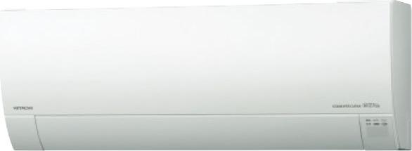 ステンレス・クリーン 白くまくん RAS-G25J