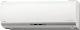 ステンレス・クリーン 白くまくん RAS-E40H2