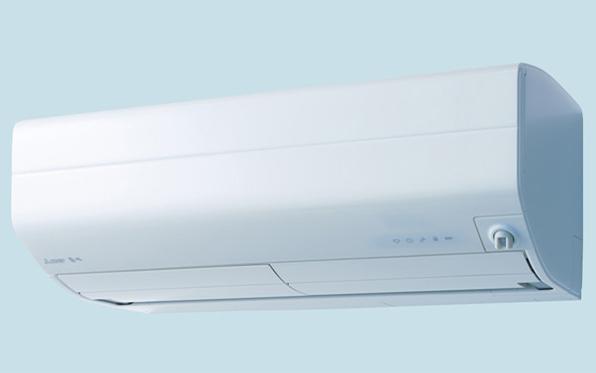 霧ヶ峰 MSZ-ZW4020S-W