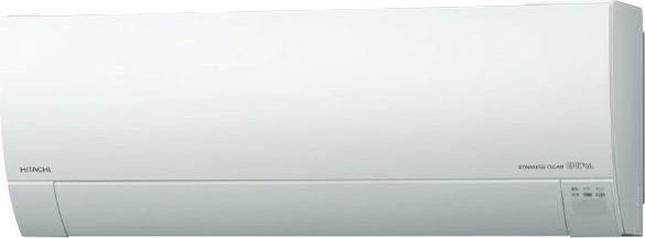 ステンレス・クリーン 白くまくん RAS-G28H