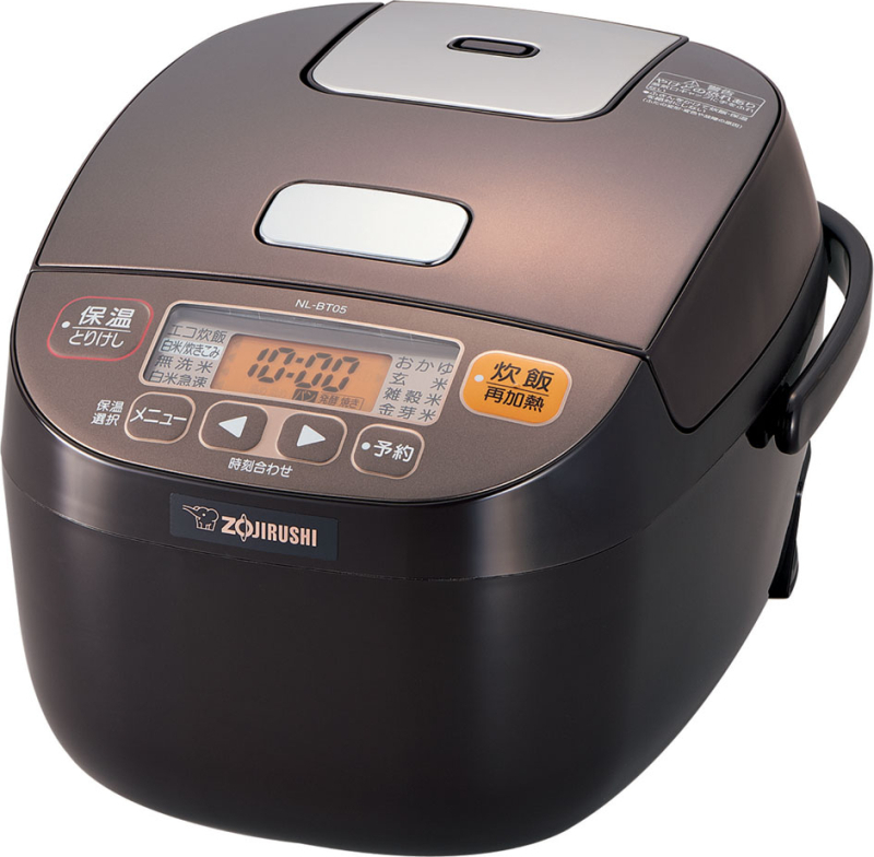 極め炊き NL-BT05