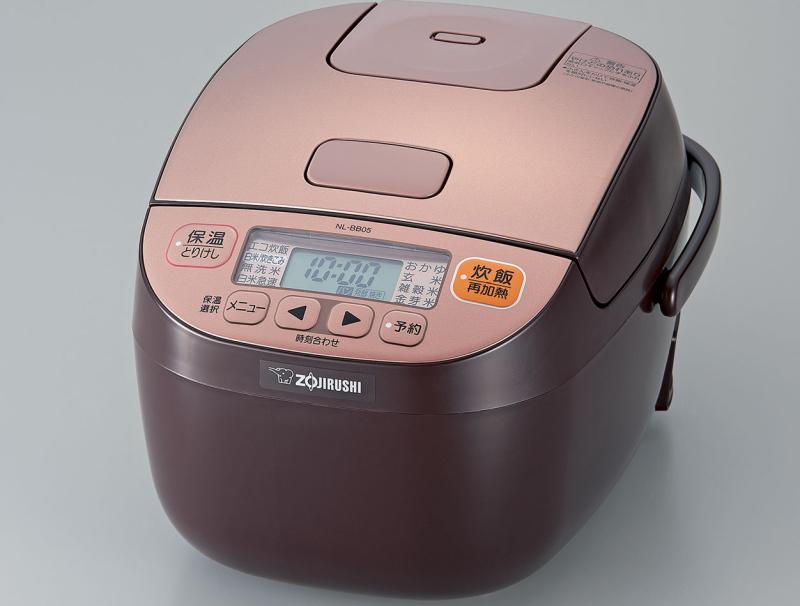 極め炊き NL-BB05