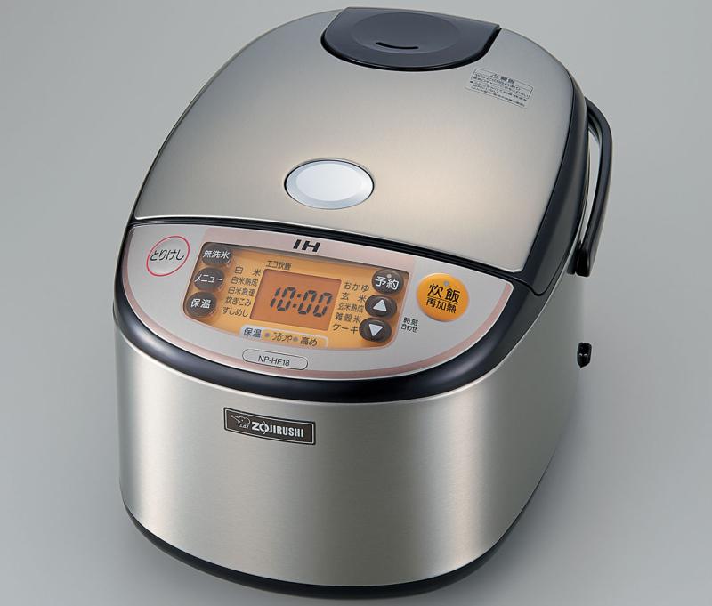 極め炊き NP-HF18
