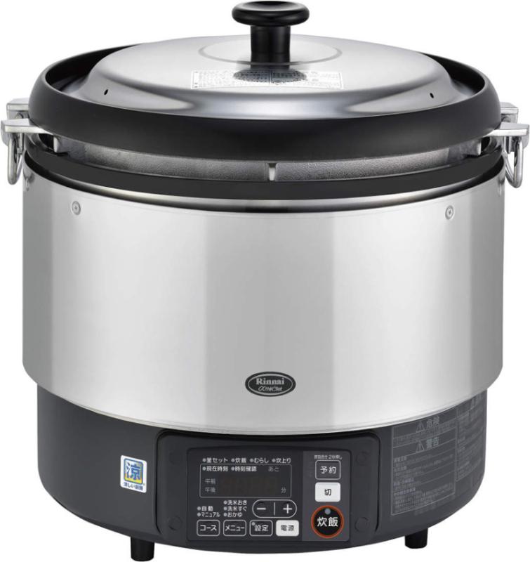 αかまど炊き RR-S300G LP