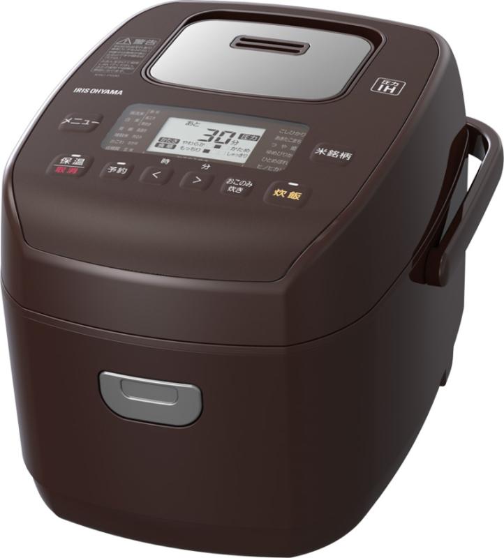 銘柄炊き KRC-PD30