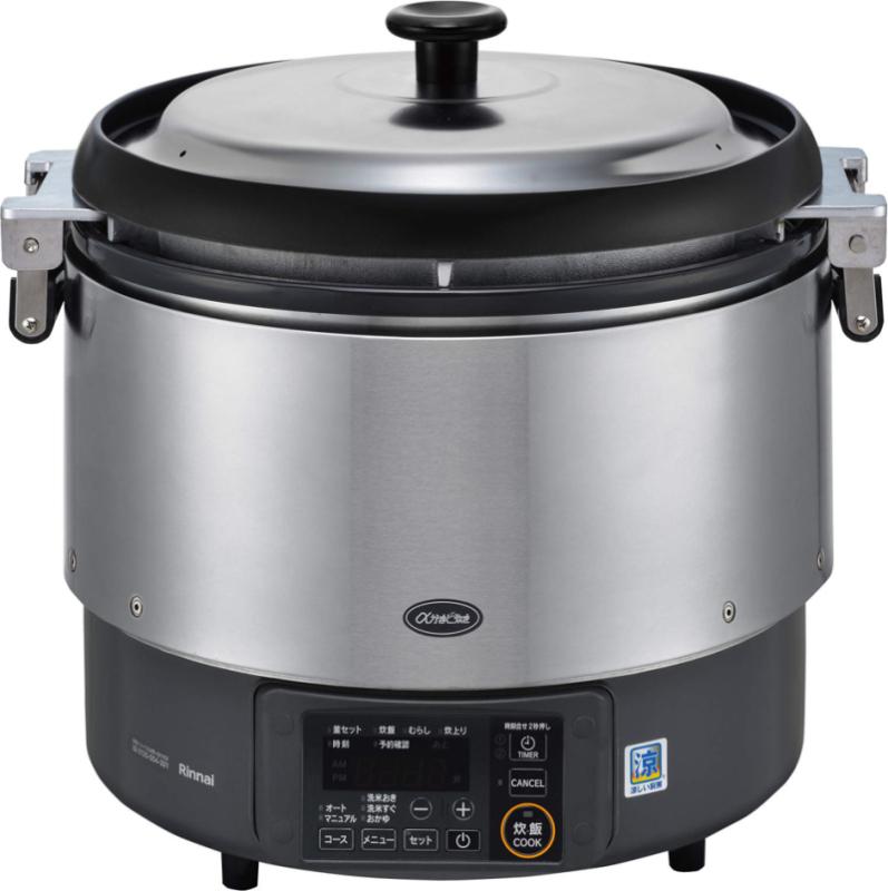 αかまど炊き RR-S300G2 LP