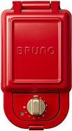 BRUNO ホットサンドメーカー シングル BOE043