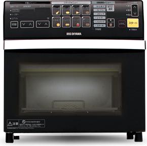 リクック熱風オーブン FVX-M3A